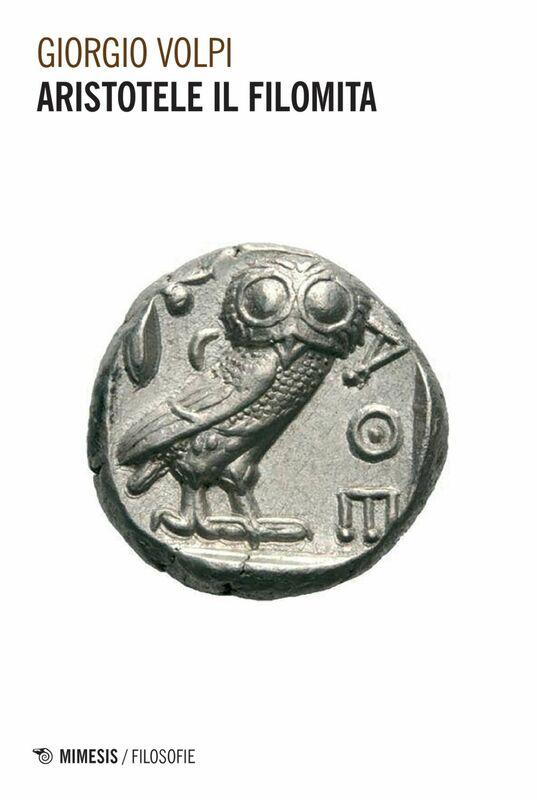 Aristotele il filomita