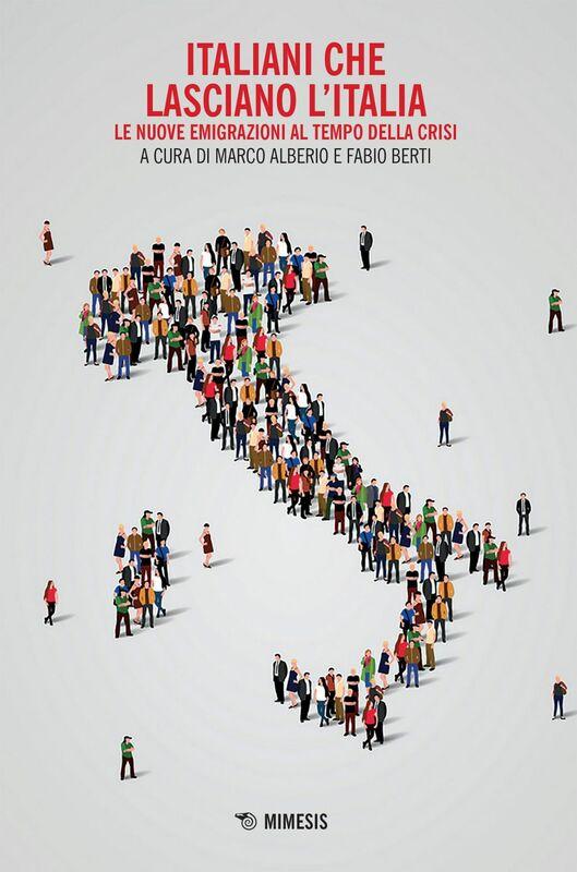 Italiani che lasciano l'Italia Le nuove emigrazioni al tempo della crisi