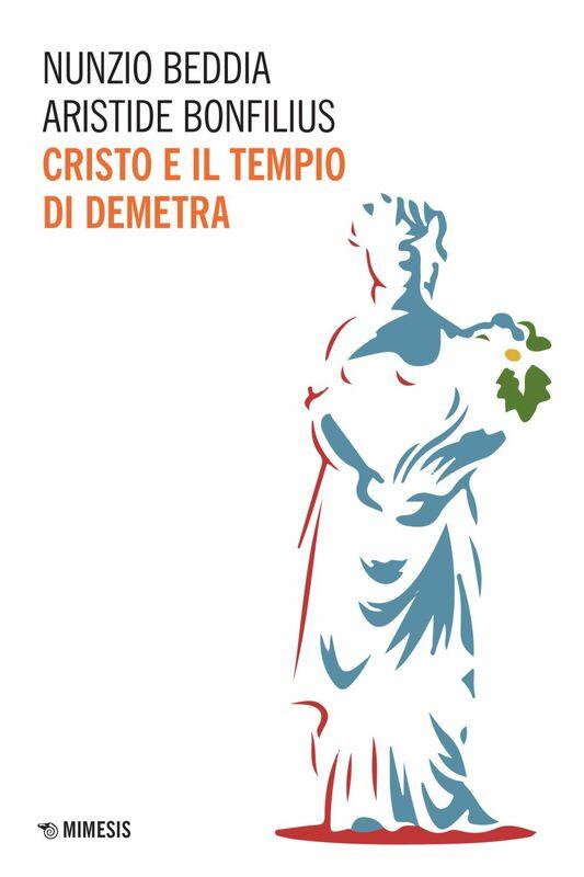 Cristo e il tempio di Demetra