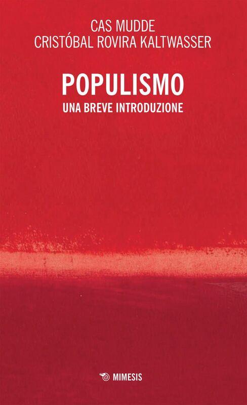 Populismo Una breve introduzione