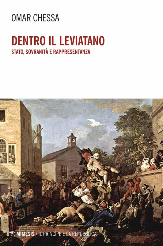 Dentro il Leviatano