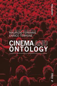 Cinema and Ontology