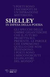 In difesa della poesia
