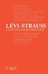 La sociologia francese