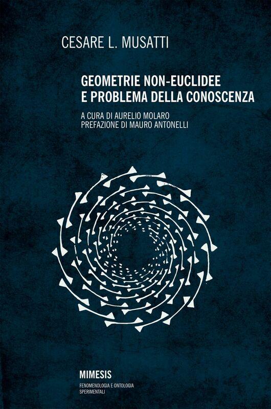 Geometrie non-euclidee e problema della conoscenza