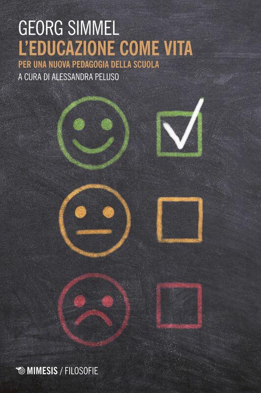 L'educazione come vita Per una nuova pedagogia della scuola