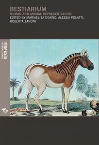 Bestiarium Human and animal representations