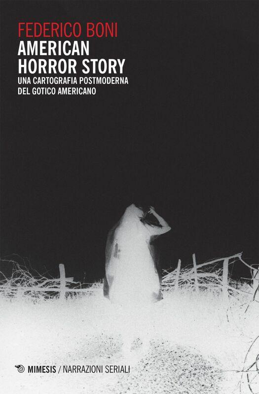 American Horror Story Una cartografia postmoderna del gotico americano