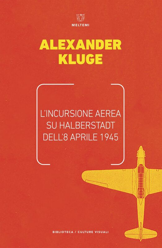 L'incursione aerea su Halberstadt dell'8 aprile 1945