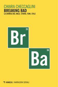 Breaking bad La chimica del Male: storia, temi, stile