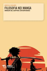 Filosofia nei manga Immagini del Giappone contemporaneo