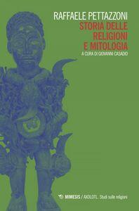 Storia delle religioni e mitologia