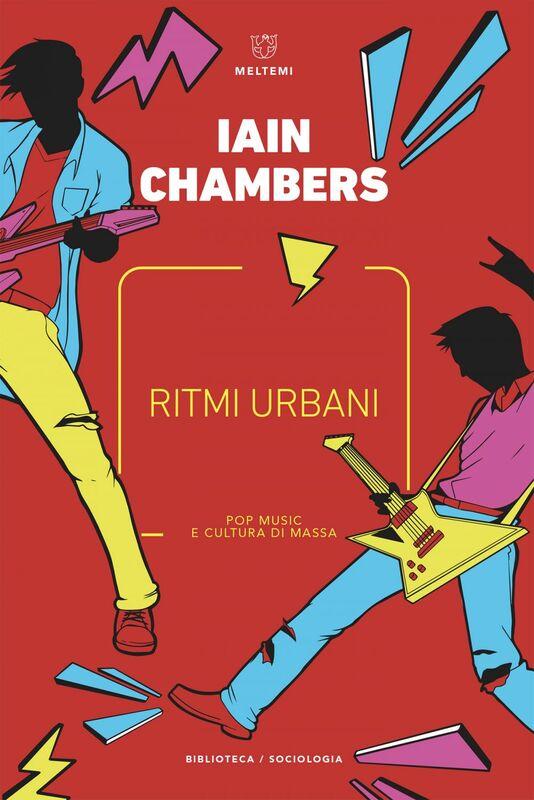 Ritmi urbani Pop music e cultura di massa