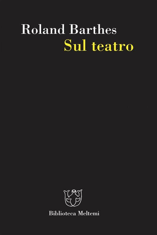 Sul teatro