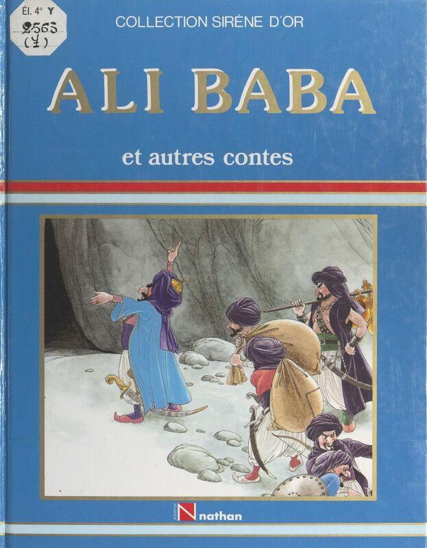 Ali Baba et autres contes