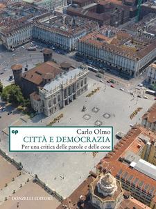 Città e democrazia Per una critica delle parole e delle cose