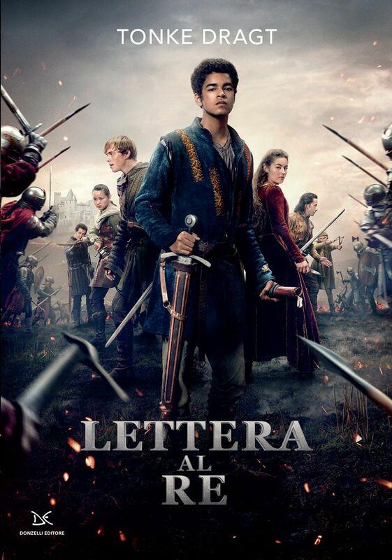 Lettera al re