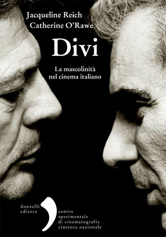 Divi La mascolinità nel cinema italiano