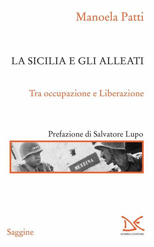 La Sicilia e gli alleati