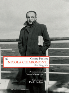 Nicola Chiaromonte Una biografia