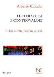 Letterature e controvalori
