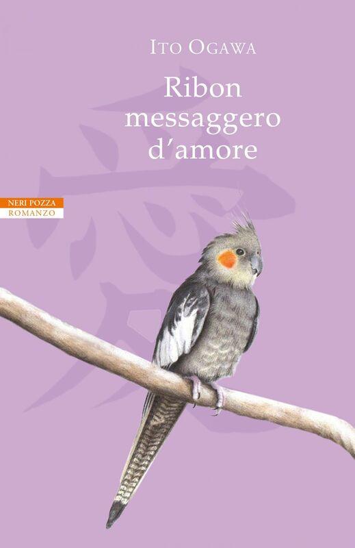 Ribon messaggero d'amore