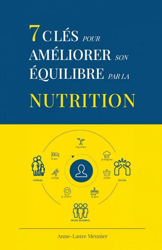 7 clés pour améliorer son équilibre par la nutrition