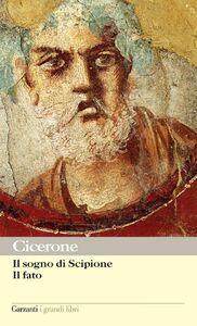 Il sogno di Scipione - Il fato