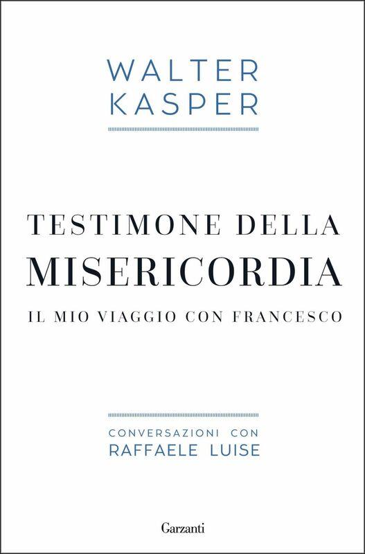 Testimone della misericordia Il mio viaggio con Francesco