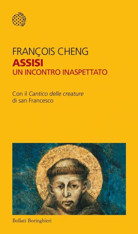 Assisi Un incontro inaspettato