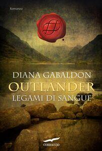 Outlander. Legami di sangue Outlander #14