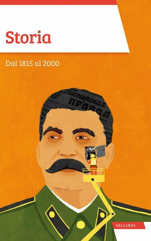 Storia Dal 1815 al 2000