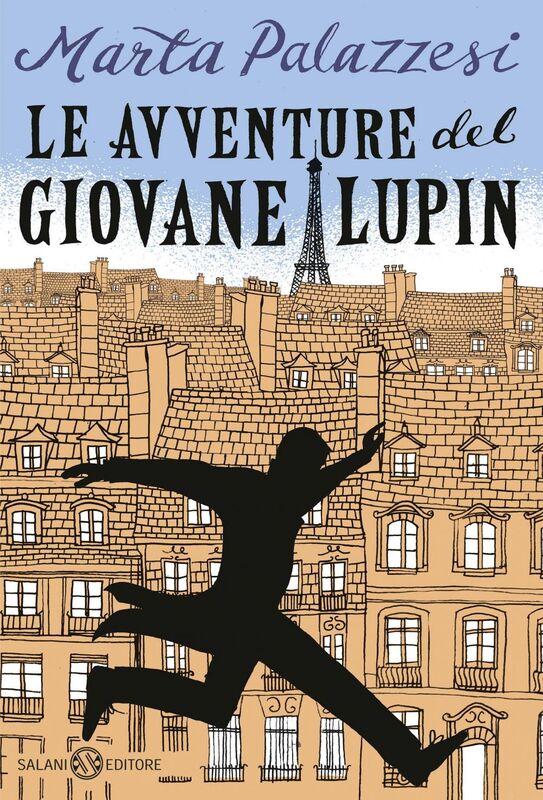 Le avventure del giovane Lupin Caccia al Dottor Moustache
