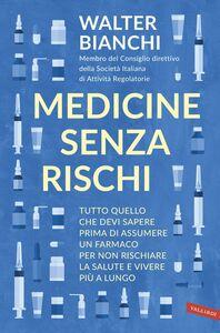 Medicine senza rischi