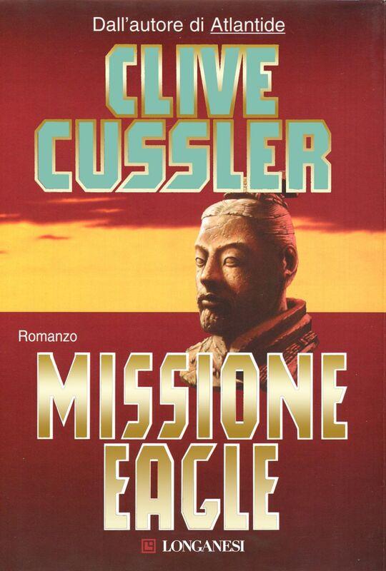 Missione Eagle Avventure di Dirk Pitt