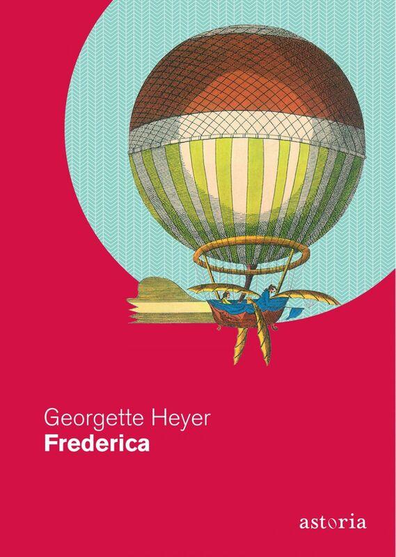 Frederica (edizione italiana)