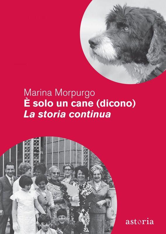 È solo un cane (dicono) – La storia continua