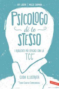Psicologo di te stesso I risultati più efficaci con la TCC