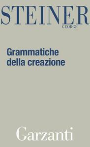 Grammatiche della creazione