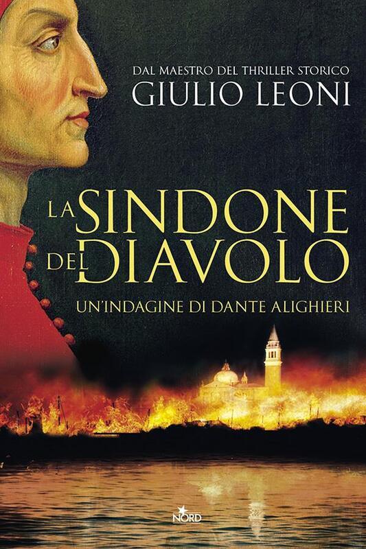 La sindone del diavolo Un'indagine di Dante Aligheri