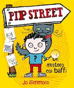 Pip Street Un mistero coi baffi Piccole storie Nord-Sud
