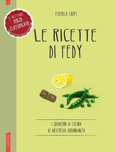 Le ricette di Fedy