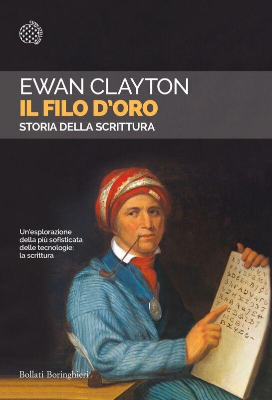 Il filo d'oro Storia della scrittura