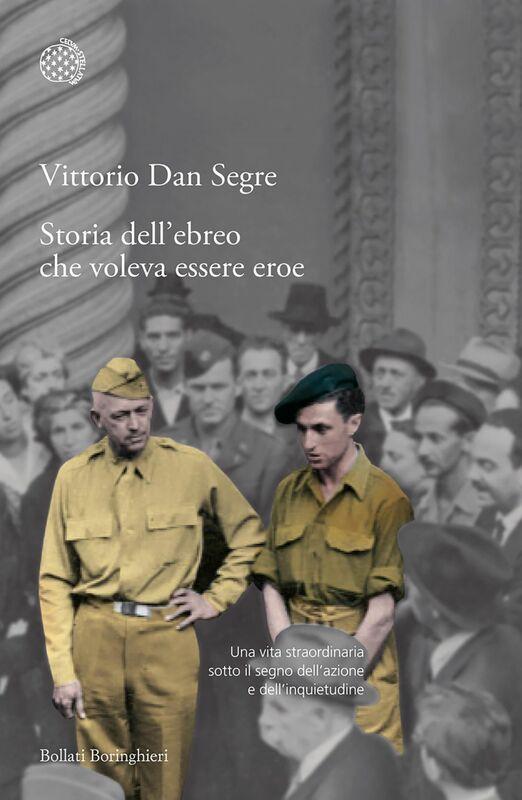 Storia dell'ebreo che voleva essere eroe