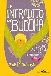 Le infradito di Buddha infradito di Buddha