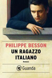 Un ragazzo italiano