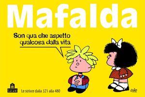 Mafalda Volume 3 Le strisce dalla 321 alla 480