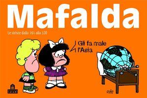 Mafalda Volume 2 Le strisce dalla 161 alla 320