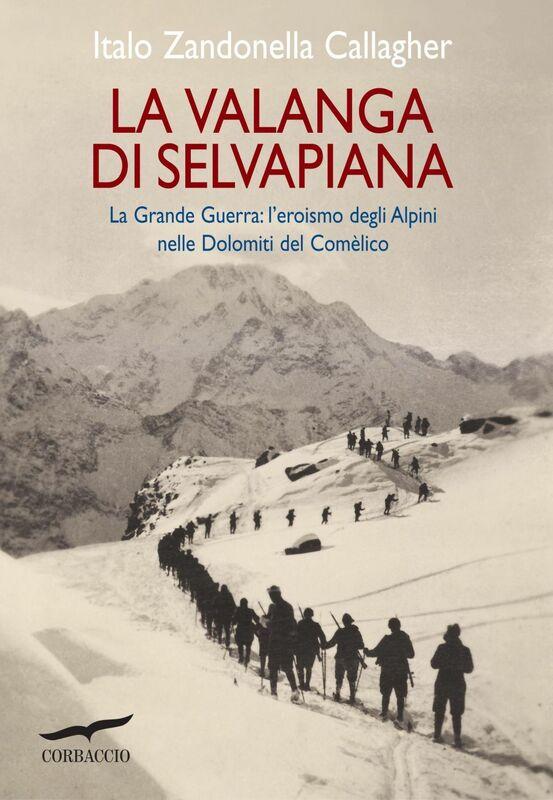 La valanga di Selvapiana La Grande Guerra: l'eroismo degli Alpini nelle Dolomiti di Comélico