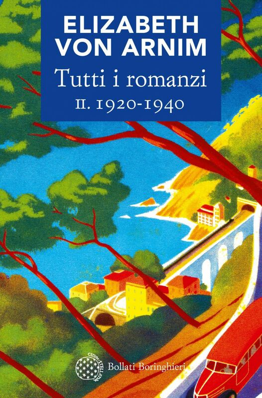 Tutti i romanzi II. 1920-1940